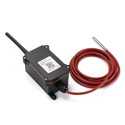 LSN50v2-D20 - LoRaWAN Waterproof Temperature Sensor