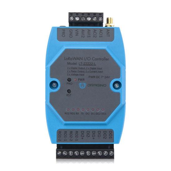 Telemetry2U LT-22222-L I/O Controller