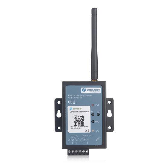 Telemetry2U RS485-LN RS485/Modbus to LoRaWAN Converter