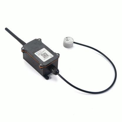 LDDS20 - LoRaWAN Waterproof Liquid Level Sensor